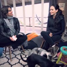 Entrevista com Rafa Cappai