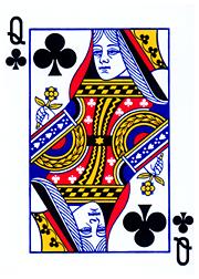 Dama de Paus